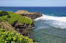 Mauritius nyaralás