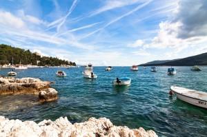 Panzió Horvátországban