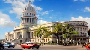 Télen is kellemes meleg van Kubában