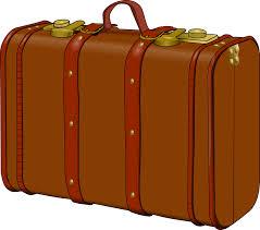 Mindig hasznos egy bőrönd