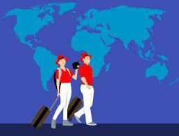 kupon világ utazás