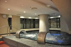 wellness fürdők